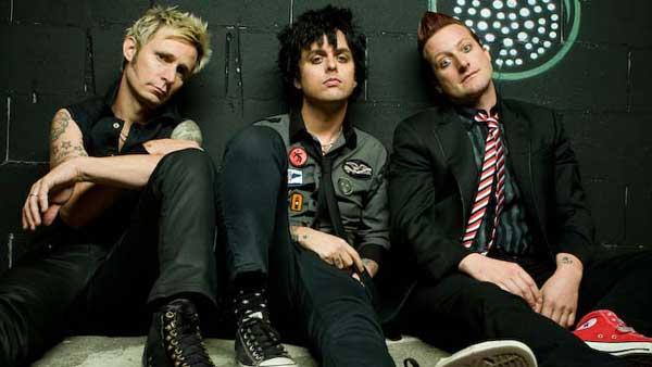 Green Day - 21 Guns partitura piano gratis - Pianosolo