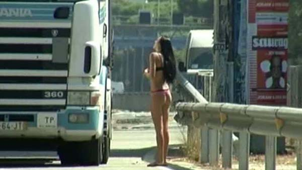 prostitutas barcelona  años videos prostitutas rumanas