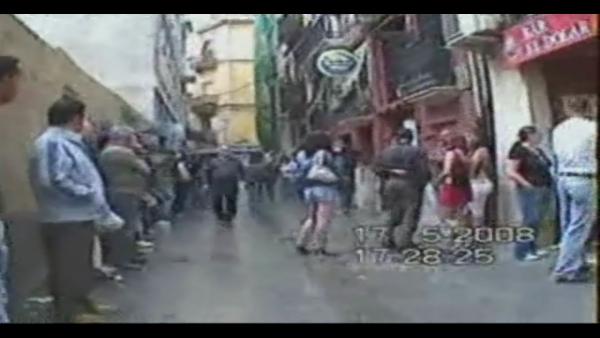 Prostituci n clandestina en valencia - Calle viana valencia ...