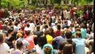 El 'Movimiento 15M' se extiende por Madrid