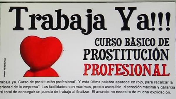 numeros putas como ser prostituta