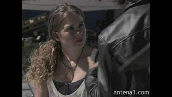 zona prostitutas madrid serie española prostitutas de lujo