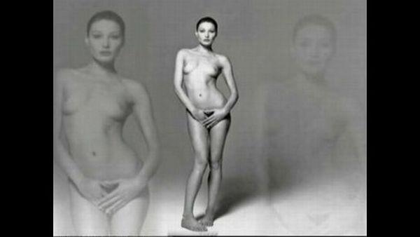 Carla bruni foto desnuda