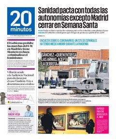 Portada Madrid