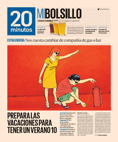 Portada MiBolsillo