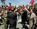 Marruecos mejora defensa derechos humanos, Sahara pendiente-AI