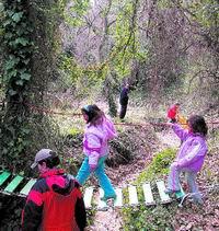 Badalona celebra la Festa del Bosc