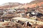 Cerca de 400 muertos en un terremoto de 6,4 grados en Irán