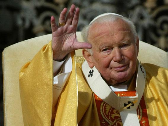 posible muerte del Papa - bio1