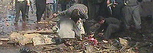 Atentado Irak