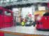 Un segundo incendio en Pasillo de Atocha colapsa el centro
