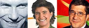 Blogs en las Elecciones Vascas