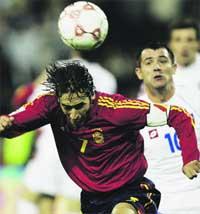 Habrá que ganar en España