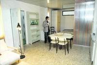 Vivir en un piso de 30 metros cuadrados for Pisos de 30 metros cuadrados ikea