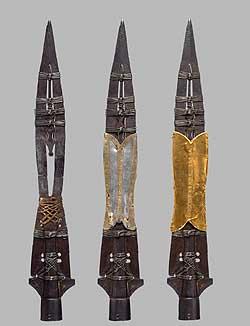 La lanza que atravesó al costado de Cristo se conserva en Viena  (Imagen: EFE)