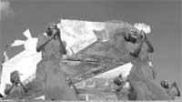 Regresa el obelisco de Axum