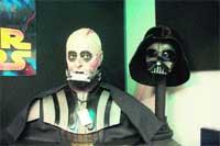 APERITIVO de 'Star Wars'