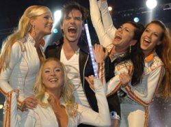 Comienza Eurovision