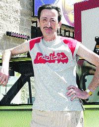 Eduardo Gómez «La publicidad quemaba mi imagen, y la dejé»