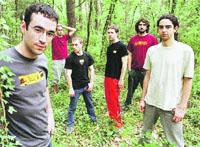 Rock en valenciano para abrirse paso Obrint Pas