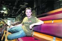 Jordi Évole «Soy muy poco follonero, más bien soy tímido e introvertido»