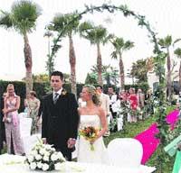 Casarse por lo civil supone hasta 4 meses de espera - Tramites para casarse por lo civil ...