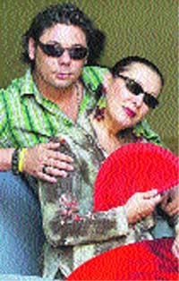 Un romance flamenco entre Martirio y Poveda
