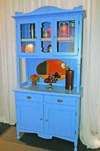 Pon color en los muebles - Pintar muebles de colores ...