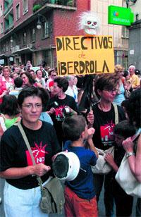 Patraix: El Ayuntamiento dice ahora que la planta eléctrica es «peligrosa»