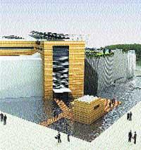 Acuario fluvial de la Expo