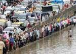 Las inundaciones en India dejan decenas de muertos
