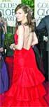 Jennifer Garner, una espía embarazada