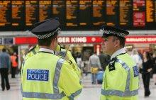 Fuertes medidas de seguridad en Londres
