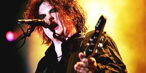 benicassim 2005 robert smith the cure