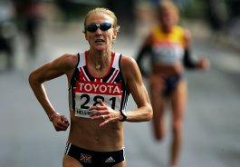 maraton radcliffe