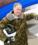Greg Olsen, próximo turista espacial
