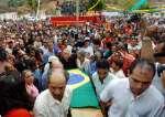 Policía británica confundió identidad de brasileño baleado- ITV