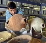 Buscador de tesoros Mel Fisher dice que queda oro en el 'Atocha'