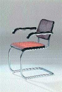 Breuer o la vanguardia del dise o y el mueble for Tu mueble nacional