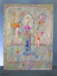 Arte para los cinco sentidos