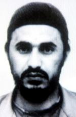 El líder de Al Qaeda en Irak, Abu Musab Al Zarqaui