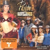 CD pasión de Gavilanes