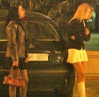 colectivo prostitutas prostitución de lujo