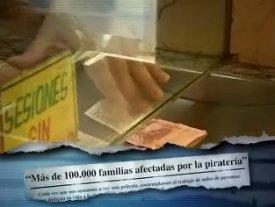Captura del spot emitido en Telecinco