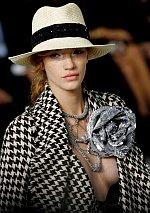 Desfile de Chanel. Foto: Reuters