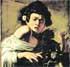 Caravaggio centra l'atenció del MNAC