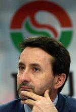 El presidente del PNV, Josu Jon Imaz (EFE)