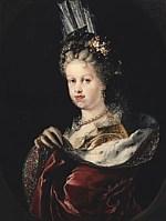 María Luisa Gabriela de Saboya