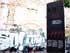 Los 'graffitis' cubren los restos del acueducto romano del barrio Gòtic
