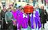 Infantes Florido regresa a la mezquita catedral